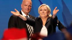 BLOG - Marine Le Pen à Villepinte : ses métaphores, mon