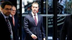 Facebook dément avoir transféré des données aux fabricants de
