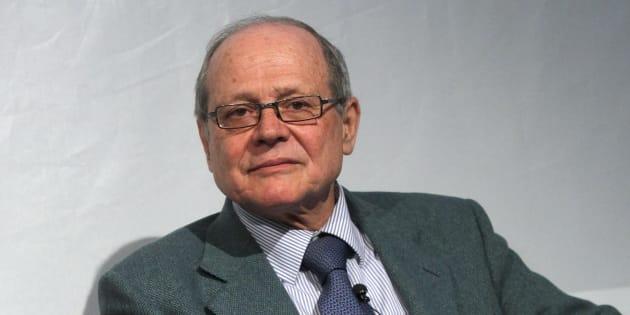 """Giù le mani dal Cnel. Il presidente Tiziano Treu: """"Rifo"""