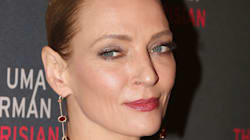 Uma Thurman Accuses Harvey Weinstein Of