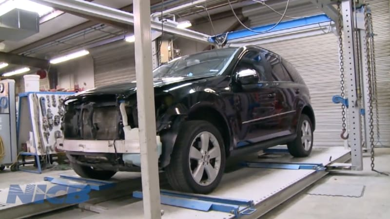 Car theft skyrockets thanks to rising parts prices