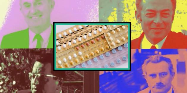 Le féminisme moderne, une affaire d'hommes qui a commencé par la lutte politique pour l'accès à la contraception.