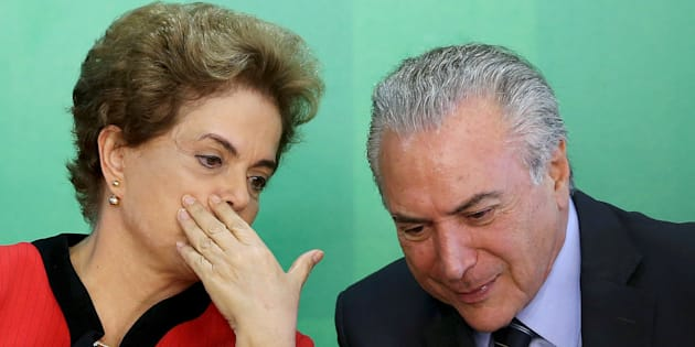 Apesar da troca na Presidência da República, economia brasileira continua em crise.