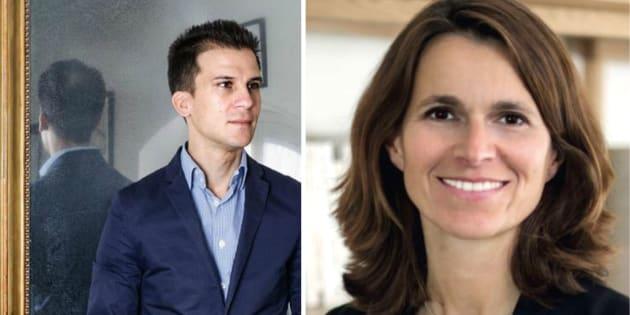 Gaspard Gantzer et Aurélie Filippetti deviennent chroniqueurs sur RTL