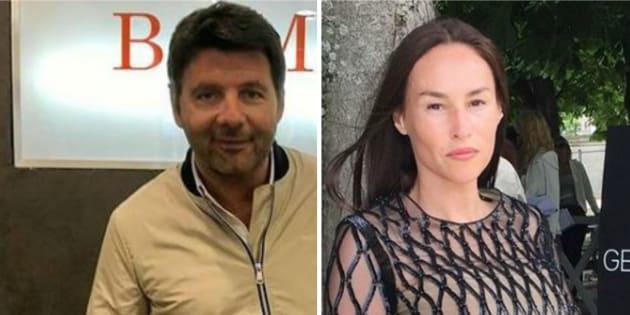 Vanessa Demouy annonce son divorce avec Philippe Lellouche