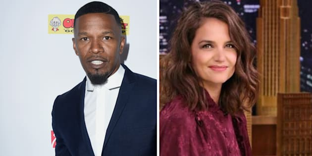Katie Holmes : l'ex de Tom Cruise officialise sa nouvelle relation !