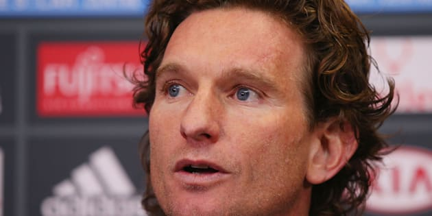"The club motto  was ""Whatever it Takes"" when Hird was at the helm. Some say he took it too seriously."