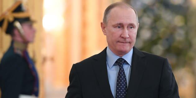 En réponse aux sanctions de Washington après le piratage russe, le Kremlin expulse 35 diplomates américains