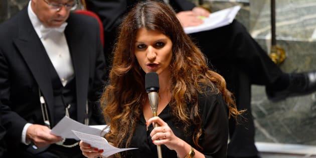 Marlène Schiappa écrit au CSA pour se plaindre d'ONPC et de France 2.