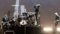 U2 está de regreso y no a todos les