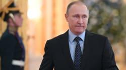 En réponse aux sanctions de Washington, le Kremlin va expulser 35 diplomates