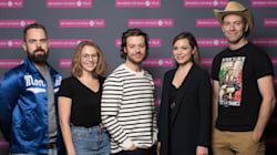 «SNL Québec» revit avec Magalie