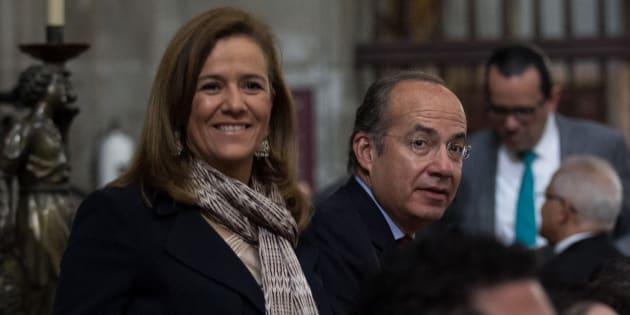 """El nuevo partido retomaría el concepto """"Libre"""", el cual sirvió para darle nombre a la Asociación Civil que presentó Margarita Zavala cuando buscó contender por la Presidencia de la República, en las pasadas elecciones."""