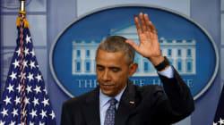 Obama se voyait, en raison de ce qu'il représente et de son parcours, comme la réponse aux
