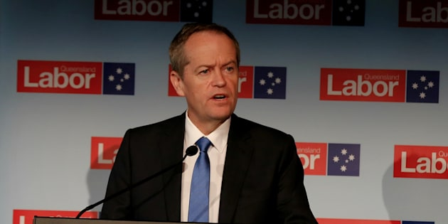 Opposition Leader Bill Shorten has backflipped on his opposition to the controversial tax.
