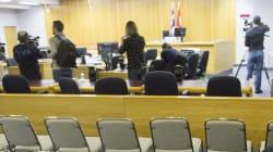 Les jurés du procès de Lac-Mégantic dans une
