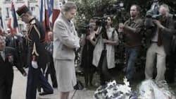 Simone Veil avait l'habitude de transformer ses interviews en leçons de