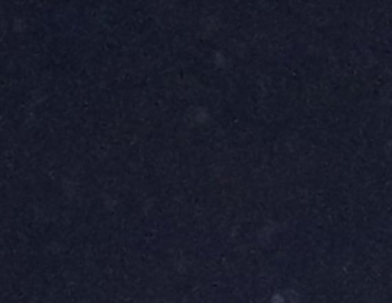 Alien-looking light beams illuminate the sky