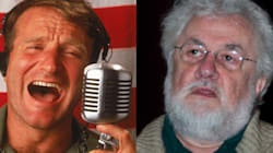 Muere Adrian Cronauer, el locutor que inspiró el personaje de Robin Williams en 'Good Morning,