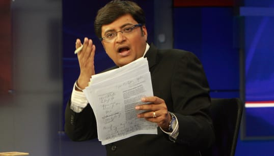 Why Activists Want Arnab Goswami's Republic To Be Sued For Hate