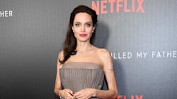 Angelina Jolie Points Out Just How The World Influences Girls And