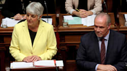 B.C. Will Hike Taxes On Rich, Invest Millions In Affordable