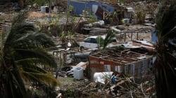 Primo aiuto concreto di Trump a Porto Rico devastato dall'uragano Maria: sospesa norma protezionista del