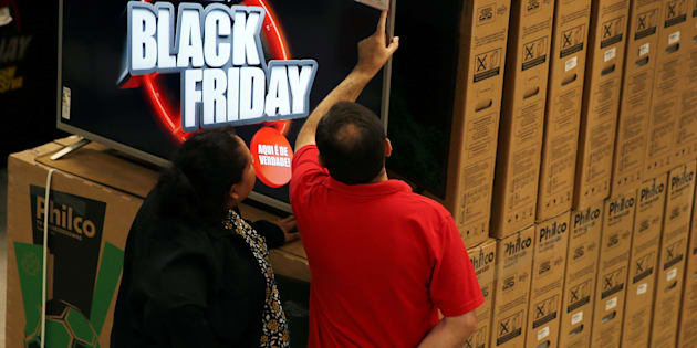 Black Friday: Amazon, Fnac, Cdiscount... Le guide des promos par distributeurs et par marques