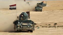 Daech massacre 232 personnes et retient 8000 familles en otage près de