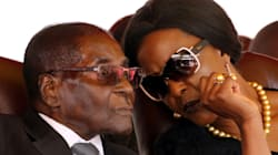 Mugabe: 'Grace Is Being Harassed Over PhD