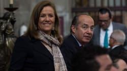 Así se llamará el nuevo partido de Felipe Calderón y Margarita
