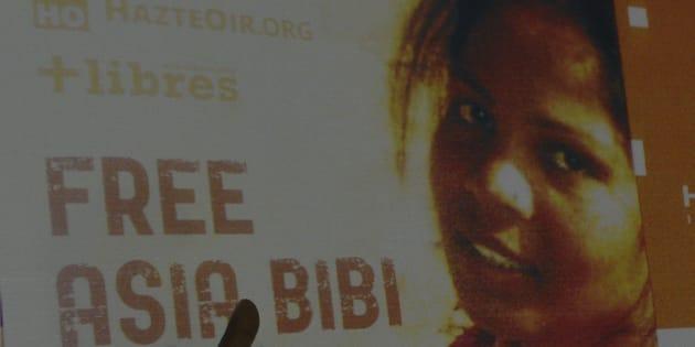 Asia Bibi, une foi indestructible — Vidéo