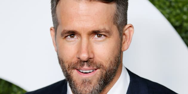 Ryan Reynolds pictured on Dec. 8.