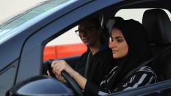 L'Arabie Saoudite a remis ses premiers permis de conduire à des