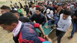 Israel Forces Kill 7 Palestinians At Gaza Border
