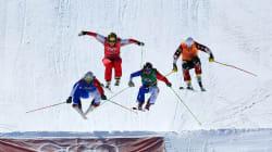 Après le triplé de Sotchi, aucun Français en finale du skicross à Pyeongchang (mais une fracture au