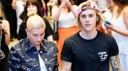 Justin Bieber y Hailey Baldwin se comprometieron en