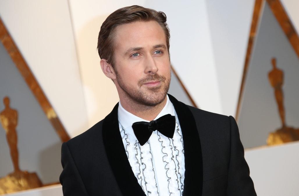 Marvelous Ryan Gosling Developing Jeff Lemireu0027s U0027The Underwater Welderu0027 As Movie