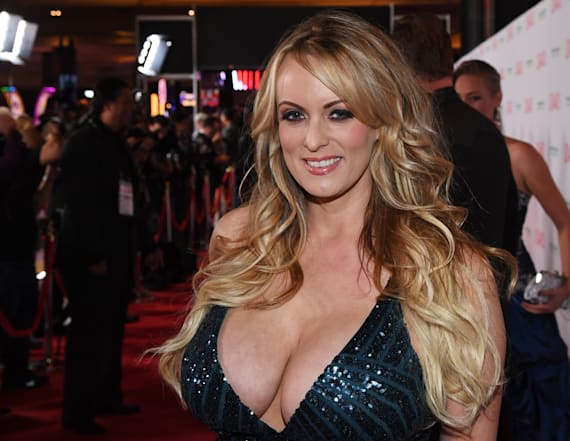 Trump seeks $20M in damages from Stormy Daniels