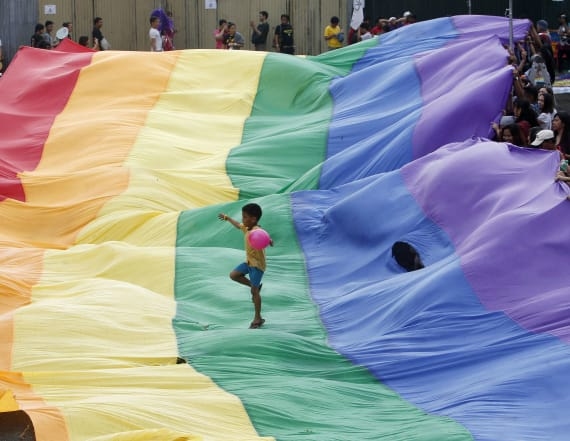 Trump nominee: Trans children part of 'Satan's plan'