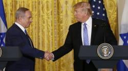 Israël et la Palestine, le dossier qui illustre parfaitement les revirements de