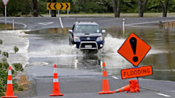 New Zealand Floods: State Of Emergency Declared In