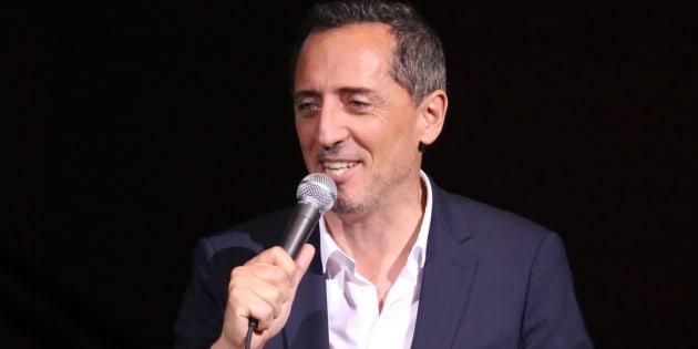Louis-José Houde aussi victime du plagiat de Gad Elmaleh