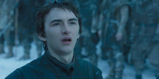Un indice dans l'épisode final de la saison 7 pourrait confirmer cette théorie sur le rôle de Bran.