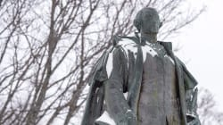 Halifax Council Votes To Remove Statue Of City's Controversial