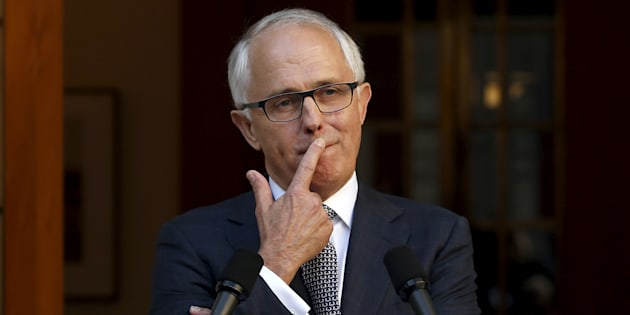 In a series of Tweets on Sunday morning, Turnbull has criticised a story in NewsCorp Australia publications.