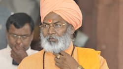 EC Censures BJP MP Sakshi Maharaj For Violating Model Code Of