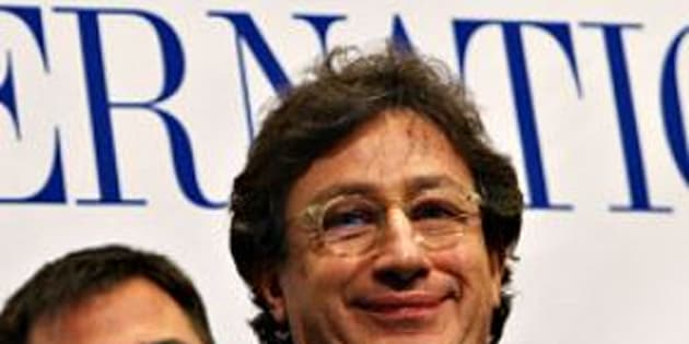 Automotive News, Louis Carey Camilleri nuovo Ceo Ferrari. Dal tabacco al Cavallino, chi è il successore di ...