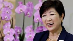 小池新党は「希望の党」で調整 役職にも就任する見通し