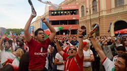 L'Iran l'emporte contre le Maroc à la Coupe du